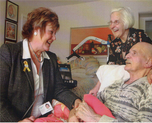 St Helens Senior care